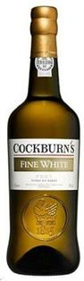 Cockburn Porto Fine White 750ml